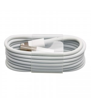Кабелі Apple Lightning to USB Cable cat A+