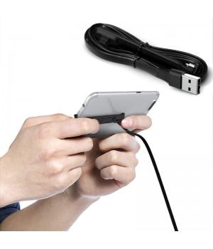 Кабелі McDodo Lightning Gaming Cable for Lightning