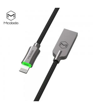 Кабелі McDodo Lightning Knight Seires Lightning Cable 1.8m