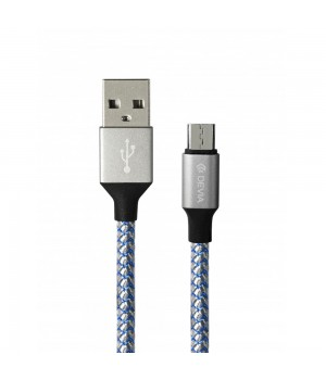Кабелі Micro Devia Micro USB Cubble Fish Series Cable Set