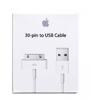 Кабелі Apple 30-pin To USB Cable Original