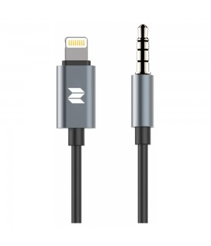 Перехідники Rock Type-C to Audio Cable Tarnish 3.5mm