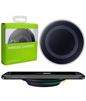 Безпровідні зарядні пристрої Wireless Charger Qi Standart