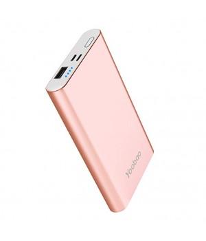 Зовнішні акумулятори Power Bank Yoobao rose 10000mAh
