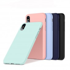 Кейси iPhone Xs DGTL Light Series Case