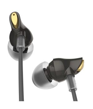 Навушники Rock Zircon Stereo Earphone