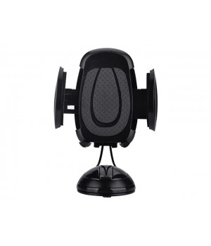 Автотримач Devia Universal Car Mount Holder T2 6