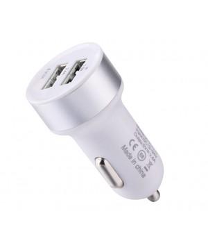 Автозарядне Devia Car Charger Smart USB