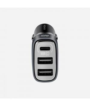 Автозарядне Momax Car Charger