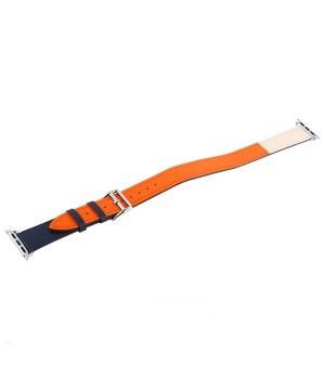 Аксесуари iWatch Ремінець COTEetCi Leather Strap 38/40mm (W36-ICO)