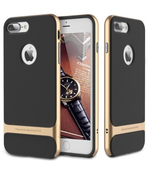 Кейси iPhone 7plus/8plus Rock Royce Case