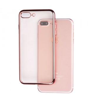 Кейси iPhone 7plus/8plus Rock Electroplate TPU