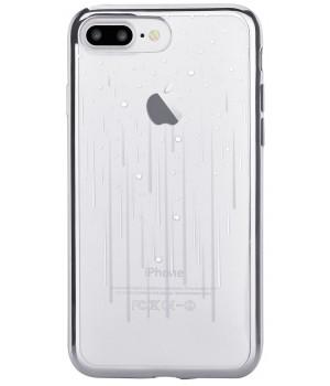 Кейси iPhone 7plus/8plus Devia Crystal Meteor Soft Case