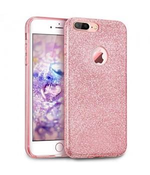 Кейси iPhone 7plus/8plus Remax Glitter Case