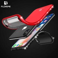 Кейси iPhone 7plus/8plus Floveme Luxury Diamant
