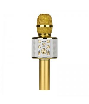 Мікрофон Hoco Wiwelles Microphone