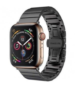 Аксесуари iWatch Ремінець COTEetCI Stainless Steel Band 38/40mm