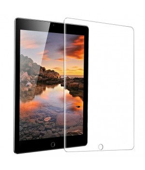 Скло iPad 2/3/4 Tempered Glass (copy) transparent