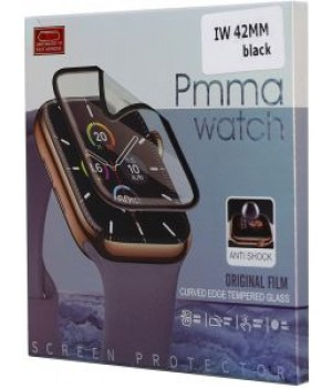 Скло iWatch Pmma Curved Edge Tempered Glass