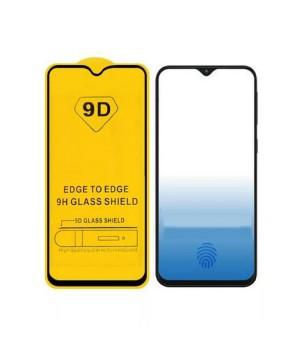 Скло iPhone X/XS/11Pro 9D Glass black 0,25mm