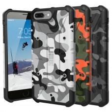 Кейси iPhone 7/8 UAG Pathfinder comuflage