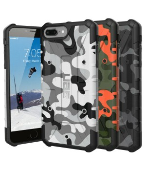 Кейси iPhone 7/8 UAG Pathfinder comuflage