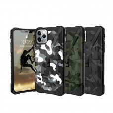 Кейси iPhone 11 UAG Pathfinder comuflage
