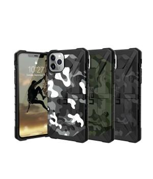 Кейси iPhone 11 Pro UAG Pathfinder Comuflage