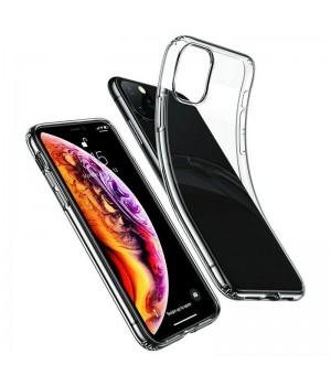 Кейси iPhone 11 Pro Max Силікон 0.5мм