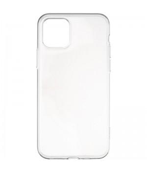 Кейси iPhone 11 Pro Силікон 0.9мм