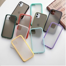 Кейси iPhone 11 Pro Max Matte Skin Affinity