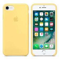 Кейси iPhone 7/8 Силікон з Логотипом (Copy)