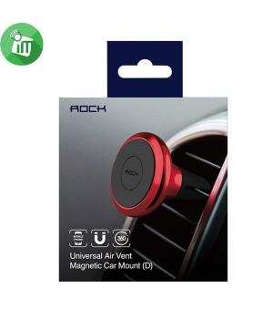 Автотримач Rock Universal Air Vent Magnetic Car Mount (E version)