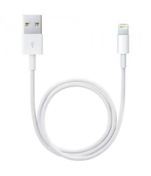 Кабелі Apple Lightning to USB Cable 1m Original (No Box)