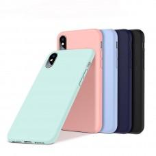 Кейси iPhone X/Xs DGTL Silicone Case 360