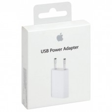 Блоки живлення Apple USB Power Adapter 5W Original
