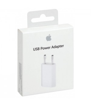 Блоки живлення Apple USB Power Adapter 5W Original