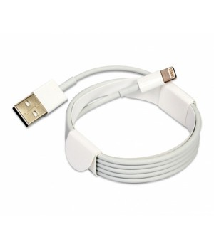 Кабелі Apple Lightning to USB Cable 1m Original