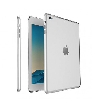 Кейси iPad Mini 3/2/1 Case Transparent Silicone
