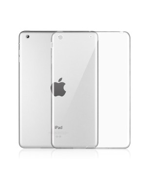 Кейси iPad Mini 3/2 Case Transparent Silicone
