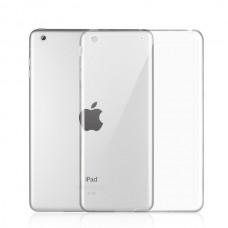 Кейси iPad Pro 12.9 (2017/2015) Case Transparent Silicone