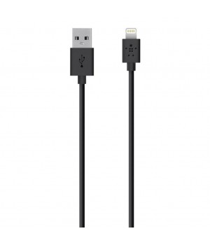 Кабелі Belkin Lightning Sync Cable