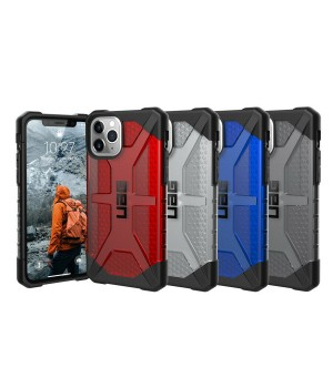 Кейси iPhone 11 UAG Plasma