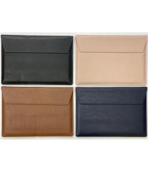 Кейси на MacBook Air 13 DGTL Leather Case