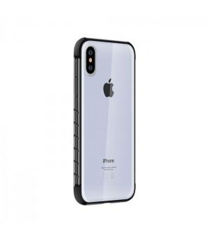 Кейси iPhone XS Max Devia Dulax Series Case