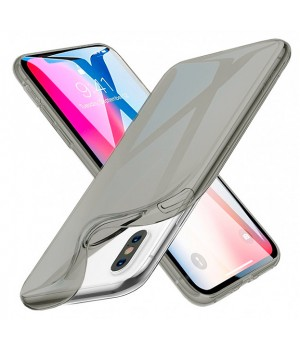 Кейси iPhone XS Max Devia Naked Series Case