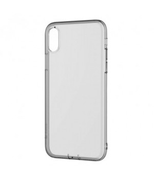 Кейси iPhone X Devia Naked Series Case