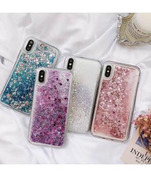 Кейси iPhone XS Liquid Stars
