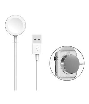 Watch Magnetic Charging Cable Apple 1m Copy