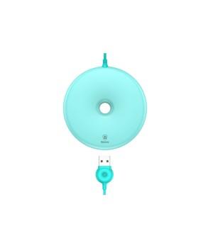 Безпровідні зарядні пристрої Baseus Donut Wireless Charger